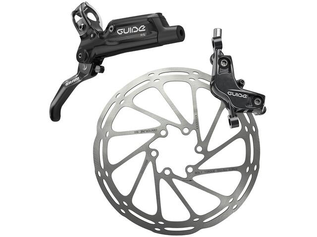 SRAM Guide RS Disc Brake Hr black